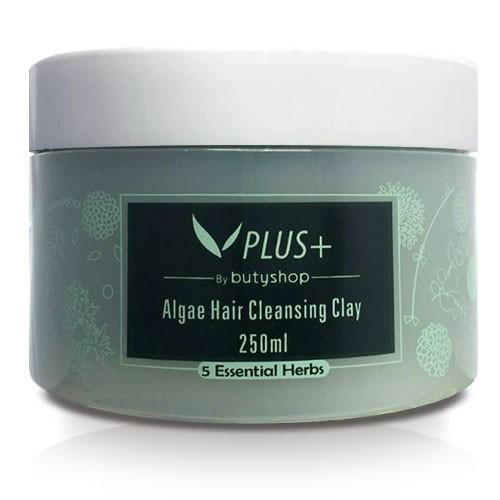 [butyshop沛莉] 藍藻深層淨髮泥 Algae Hair Cleansing Clay (250ml)
