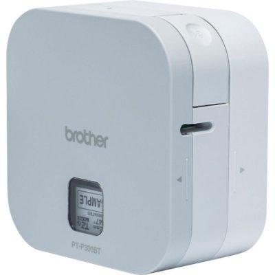【全新】Brother (兄弟牌) PT-P300BT 智慧型手機專用標籤機 現貨供應 另售D200 D450 D600