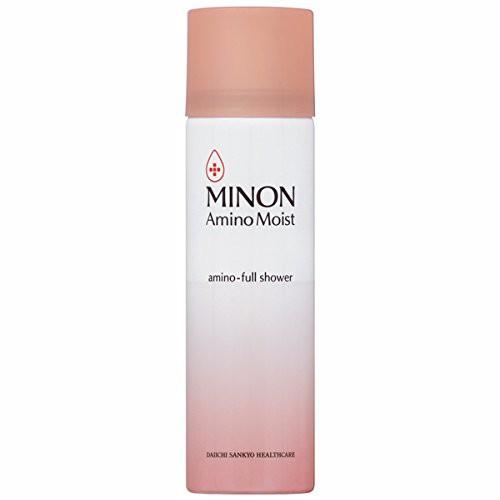 MINON Amion Moist蜜濃 保濕氨基酸噴霧化妝水 敏感肌 乾燥肌適用 50g【JE精品美妝】