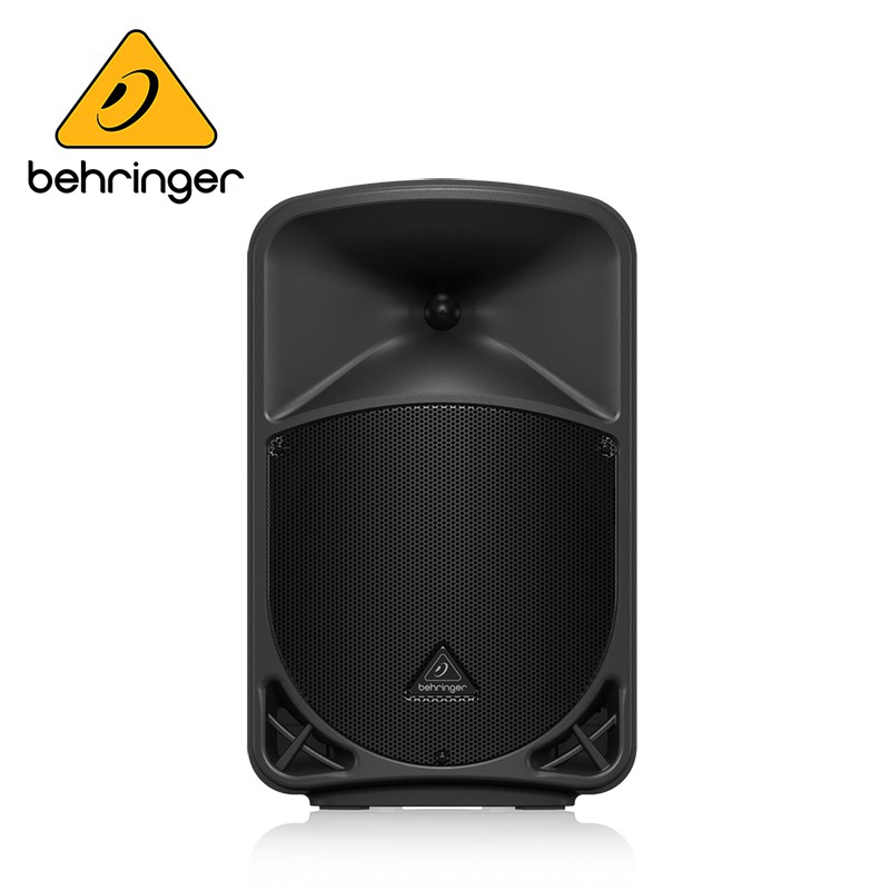 Behringer B110D 主動式監聽喇叭 (支)【敦煌樂器】
