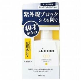 マンダム ルシード 薬用UVブロック化粧水 100g