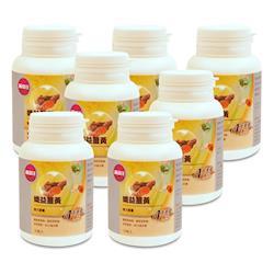 葡萄王 孅益薑黃30粒x7瓶