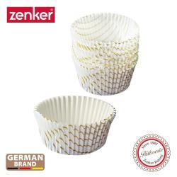 任-德國Zenker 糕餅紙模(100入)