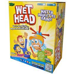 Sunnybaby-濕水挑戰帽
