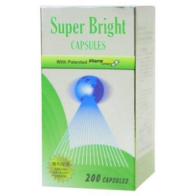 貝斯特 超力明葉黃素FloraGLO膠囊 200粒