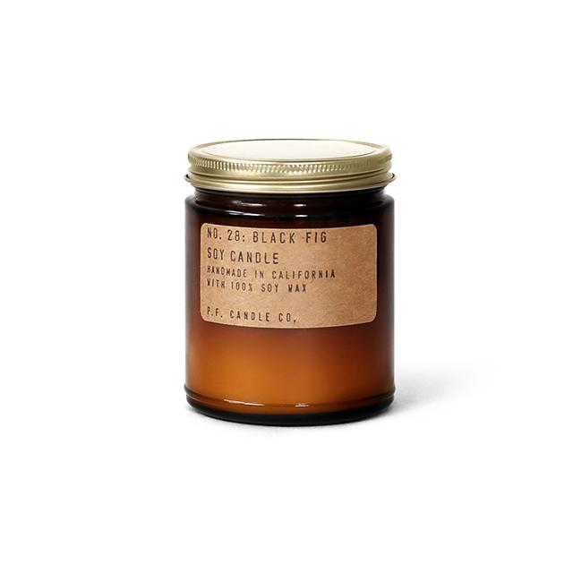 美國【P.F. Candles CO.】手工香氛蠟燭No.28(無花果)7.2oz