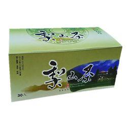 【新造茗茶】精選梨山極品袋茶包 (30入/盒)