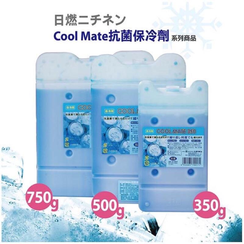 【悠遊戶外】COOL MATE 抗菌保冷劑350g 500g 750g 冰磚冷媒 冰桶 保冷袋 冰寶 悠遊戶外