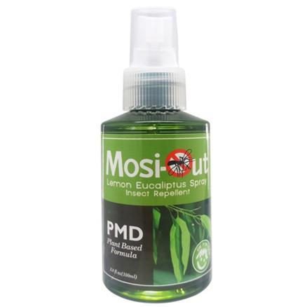 Mosi-Out 法柏PMD天然草本防蚊液(100ml)【小三美日】D316005