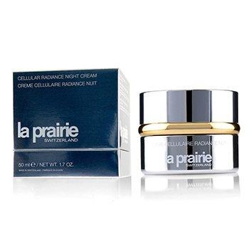 La Prairie 蓓麗 極緻亮顏晚霜 夜間修護 50ml/1.7oz - 保濕及護理