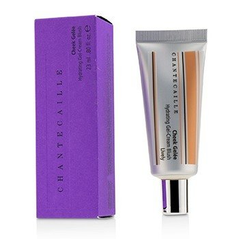 Chantecaille 香緹卡 水潤頰彩凍Cheek Gelee Hydrating Gel Cream Blush - Lively 23ml/0.8oz - 腮紅