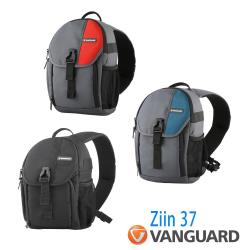 VANGUARD Ziin 迅影者 37 攝影單肩後背包(公司貨)