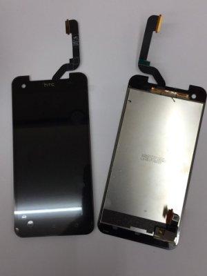 【手機零件】HTC 蝴蝶機 X920D 液晶螢幕總成 顯示 LCD 總成 觸控玻璃 玻璃破裂