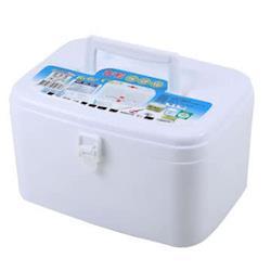 吉利 保健箱 多功能家庭用保健箱 醫藥箱急救箱 收納箱