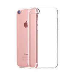 水漾-iPhone7(4.7)高透氣TPU軟殼