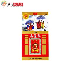 華陀扶元堂 高麗蔘沖泡茶包1盒(35包/盒)