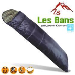 ZS Les Bans 經典款保溫纖維棉睡袋