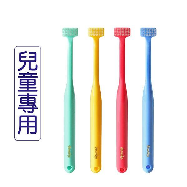 日本 BONIKA 兒童 T型牙刷