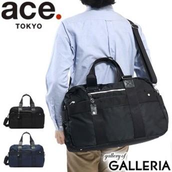 ace.TOKYO エーストーキョー Authetol 2WAY ボストン 23L 55627