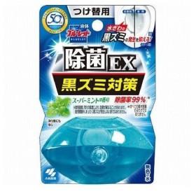 小林製薬 液体ブルーレット除菌EX スーパーミント 替 70ml
