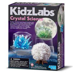 【4M】科學探索系列 - 神奇水晶科學 Crystal Science 00-03917