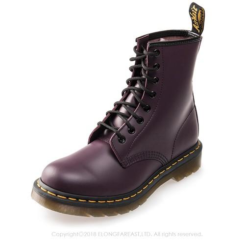 Dr.Martens 1460 8 Eye Boot 經典款 8孔 馬丁 馬汀鞋 / 中筒靴 (紫色) 化學原宿