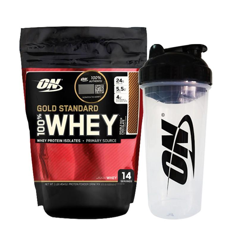 美國歐恩 奧普特蒙 ON 金牌低脂乳清蛋白1磅 高蛋白 美國公司貨 宙斯健身網