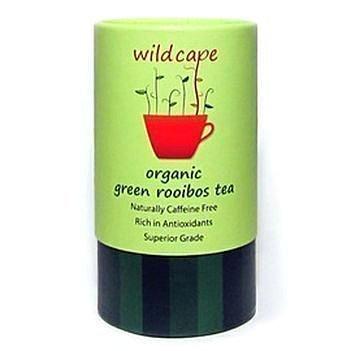 Wild Cape 南非國寶茶 野角 南非博士綠茶 40包/罐~2罐免運費唷!!!