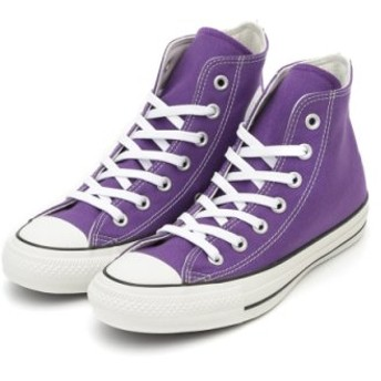 (emmi/エミ)【CONVERSE】ALL STAR 100 COLORS HI/レディース PPL 送料無料
