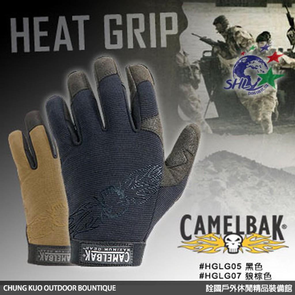 CAMELBAK HEAT GRIP CT 手套 / XS~2XL / HGLG07【詮國】