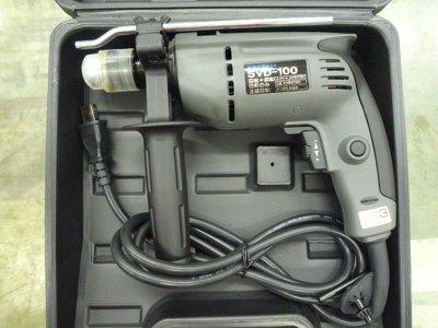 ~金光興修繕屋~*(工具箱)達龍 外銷日本機種 Talon TC8221( SVD-100 ) 三分震動電鑽