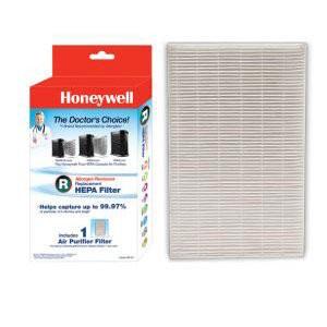 Honeywell HRF-R1 / HRF-R1V1HEPA濾網 適用:HPA-100APTW;HPA-200APTW