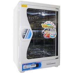 小廚師四層防蟑紫外線烘碗機 TA-858