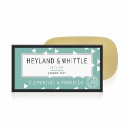 H&W 英倫薇朶 甜橙香檳手工香氛皂(植萃)150g