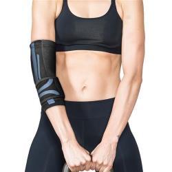 【BodyVine 巴迪蔓】超肌感貼紮護肘 (1入)-強效加壓