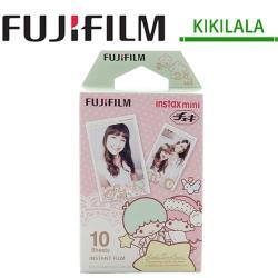 FUJIFILM instax mini 拍立得底片(KIKILALA)/3盒裝