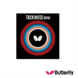 BUTTERFLY  Tackiness Drive 平面膠皮 05410