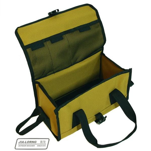 嘉隆 JIALORNG 工具袋 裝備袋(M號) BG-047 多功能裝備袋 萬用工具袋 輕便攜帶