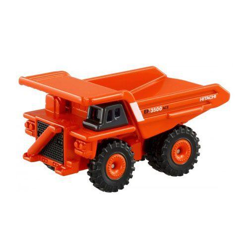 TOMICA 小車 102 日立建機 傾倒卡車 玩具e哥 33367