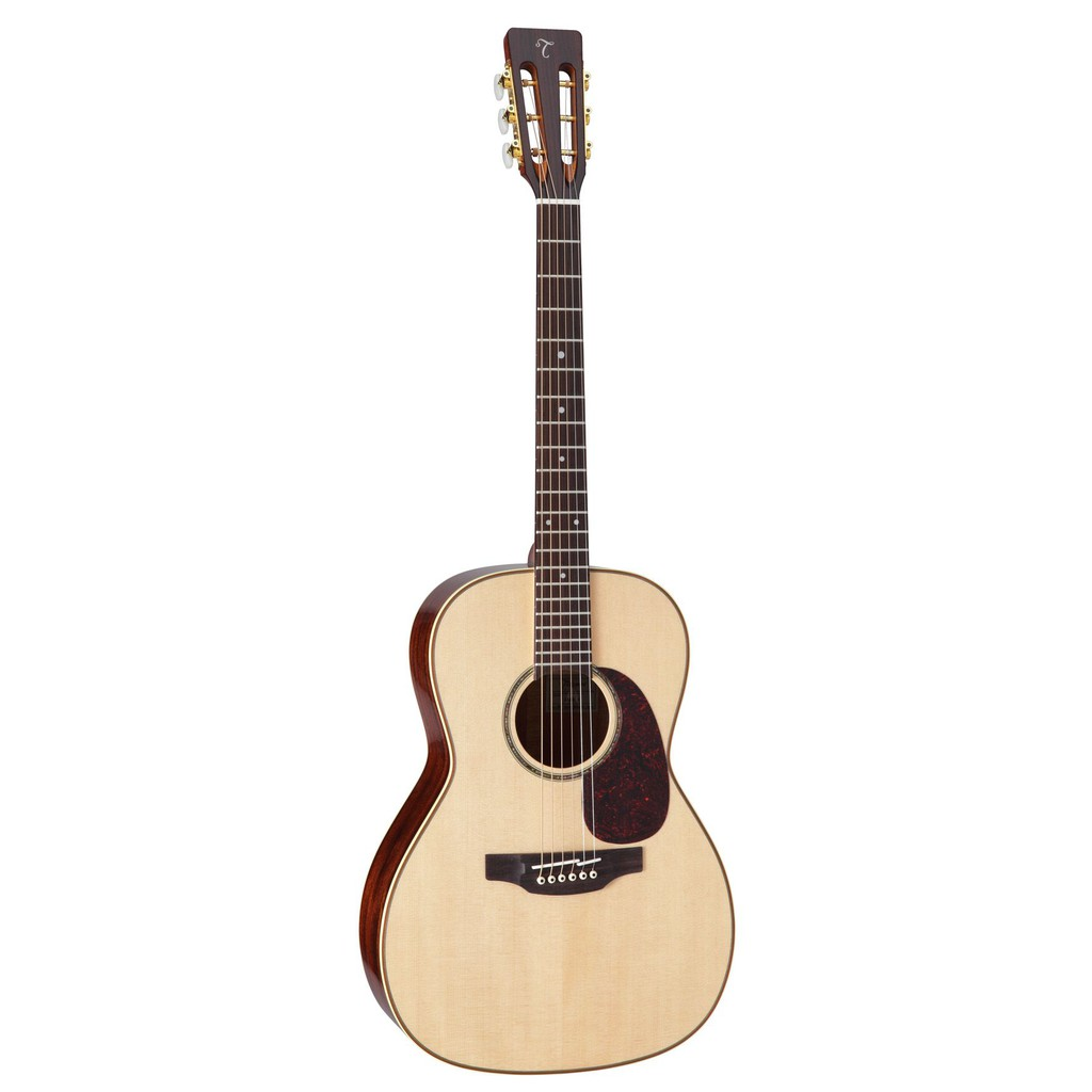 Takamine 高峰 SA441N 全單板木吉他 沙比利木背/側板 【日本內銷款】【桑兔】