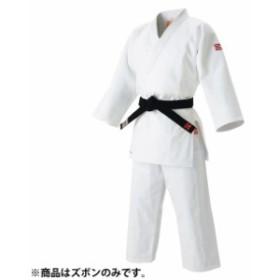 最高級背継二重織柔道衣 ズボン【KUSAKURA】九桜その他ウェア(JOAP5)