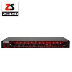 《ZSound》前級混音迴音處理器DX-2