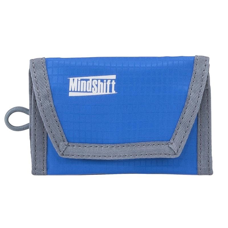 Mindshift GP 2 Batteries&Cards MS500 電池 記憶卡收納包 相機專家 [彩宣公司貨]