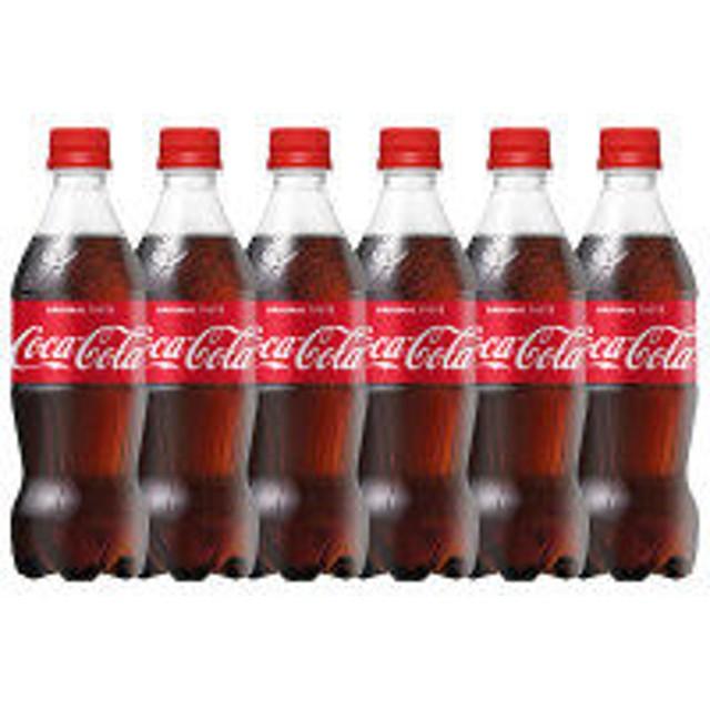 コカ・コーラ 500ml 1セット(6本入)