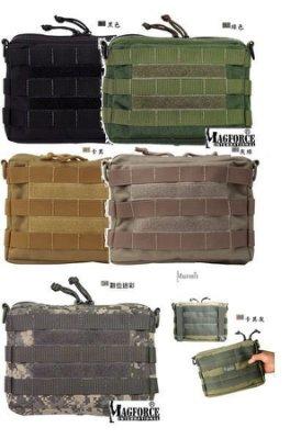 MAGFORCE--9X6超簿雜物袋#0225
