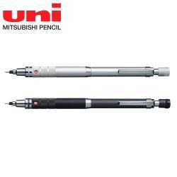 日本UNI三菱KURU TOGA旋轉自動鉛筆轉轉筆(筆芯0.5mm鉛筆;筆握處格紋加工)M5-1017
