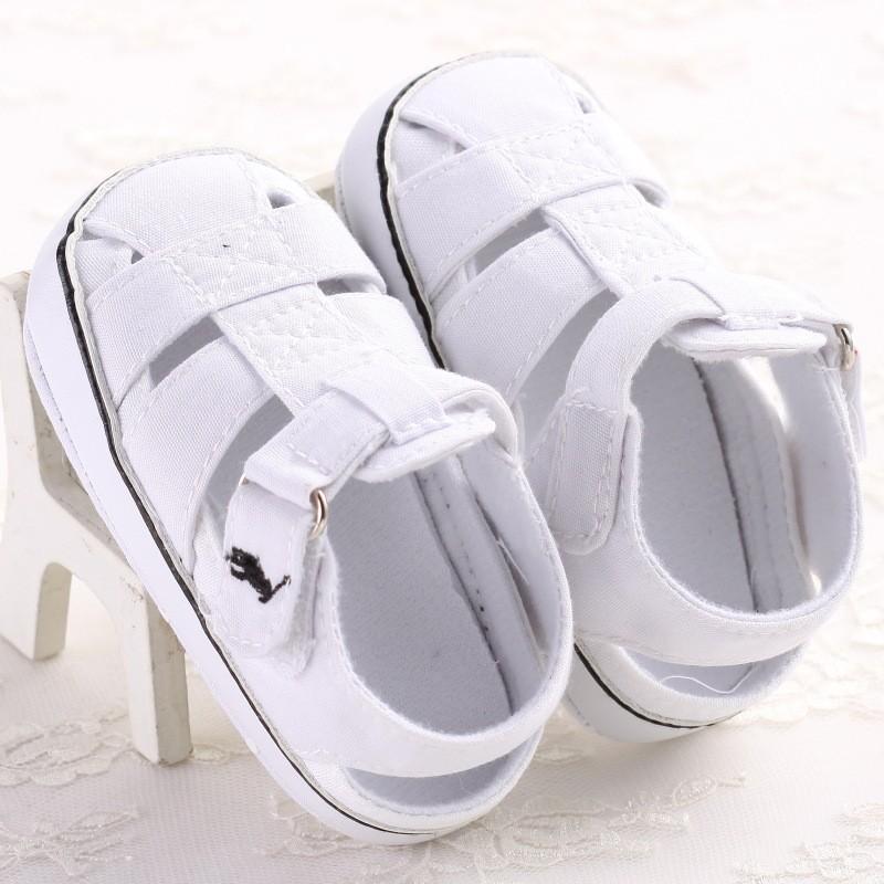 母嬰 新款童鞋嬰幼童寶寶鞋外貿0-1歲男女寶寶夏季軟底嬰兒學步鞋