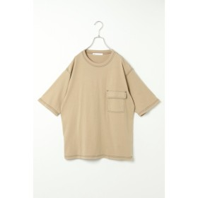 [マルイ]【セール】フラップポケット付きTシャツ/イッカ メンズ(ikka)