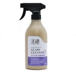 清檜 檜木柑橘玻璃清潔劑(500ml/瓶)