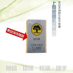 Noirbelle 諾蓓樂乳木果油無磷環保洗碗皂 100g